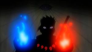 Jutsu Creación de Todas las Cosas Anime