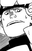 Miembro Desconocido del Clan Akimichi Manga