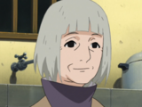 Бабушка Обито