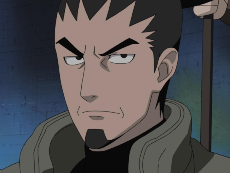 Naruto Nara Clan
