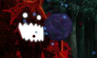 Bola da Besta com Cauda (Yagura)