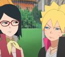 Boruto: Naruto Next Generations Episodio 4