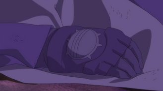 Ishidate's Gauntlet Inactive