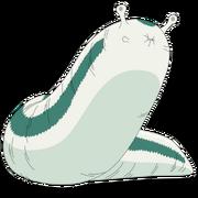 Katsuyu (Render)