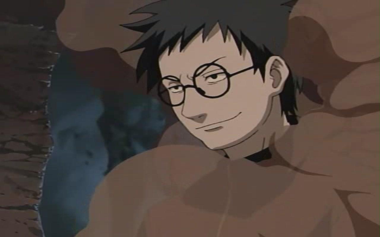 Misumi Tsurugi   Naruto Wiki   Fandom