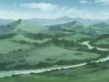 País da Terra