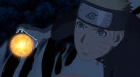 Rasengan de Naruto (Filme)
