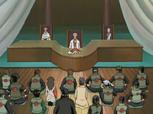 Sala de reunión con Jōnins 2