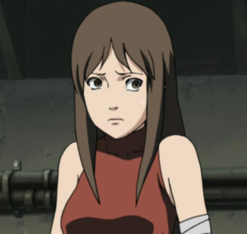 Tamaki Narutopedia Fandom Powered By Wikia