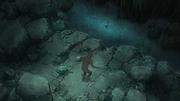 Zetsu Negro registra el final de la batalla entre Hashirama y Madara en el Valle del Fin