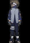 Hōki (Render)