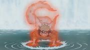 Manto de Bestia con Cola Versión Uno Anime