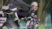 Mifune com os Samurai