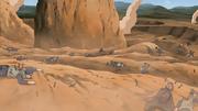 Mortos de Konoha durate a Terceira Guerra