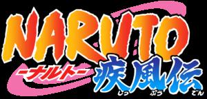 Naruto Shipp den Logo