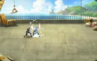 Técnica do Clone de Água (Kakashi)