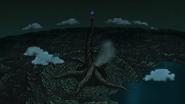 A árvore Dez-Caudas