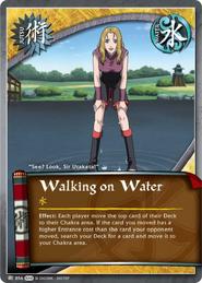 Caminando en el Agua WoW