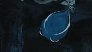 Kabuto utilizando el Elemento Agua