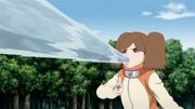 Liberação de Água (Namida)