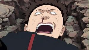 Mukade Anime