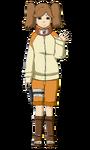 Namida (Genin - Render)