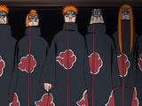 Naruto Shippūden - Episódio 155: O Primeiro Desafio