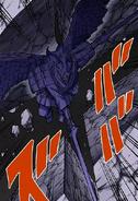 Susanoo Perfecto de Sasuke HD