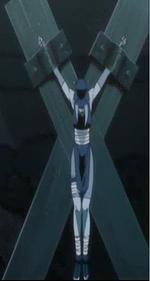 Unknown Kunoichi movie 3