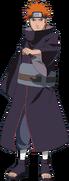 Yahiko original akatsuki