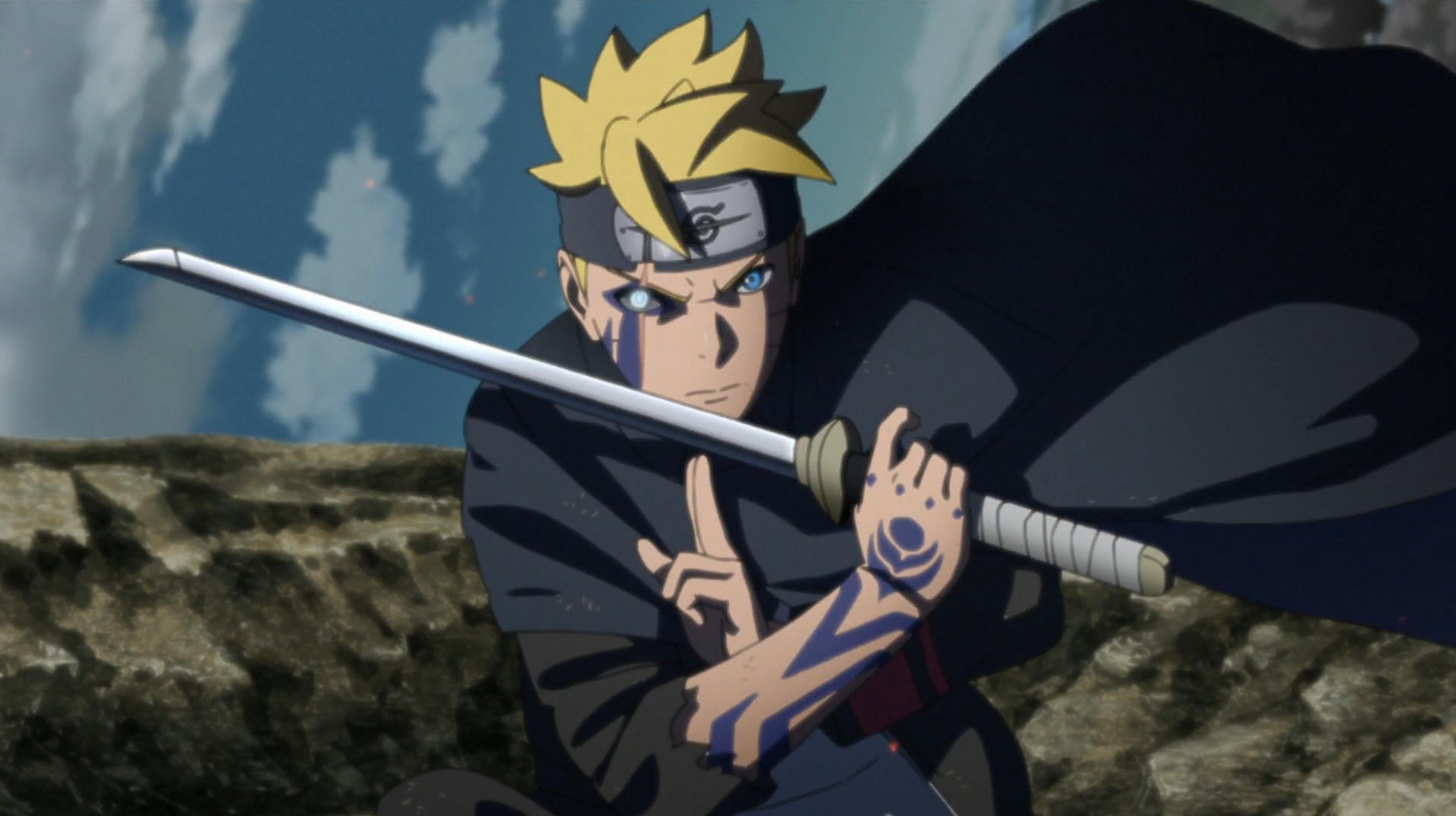 5 Teori Anime Boruto yang Luar Biasa dari Penggemar - KINCIR.com