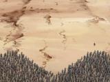 Naruto Shippūden - Episódio 262: A Guerra Começa!