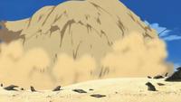 Fluxo da Cachoeira de Areia Movediça (Filme)