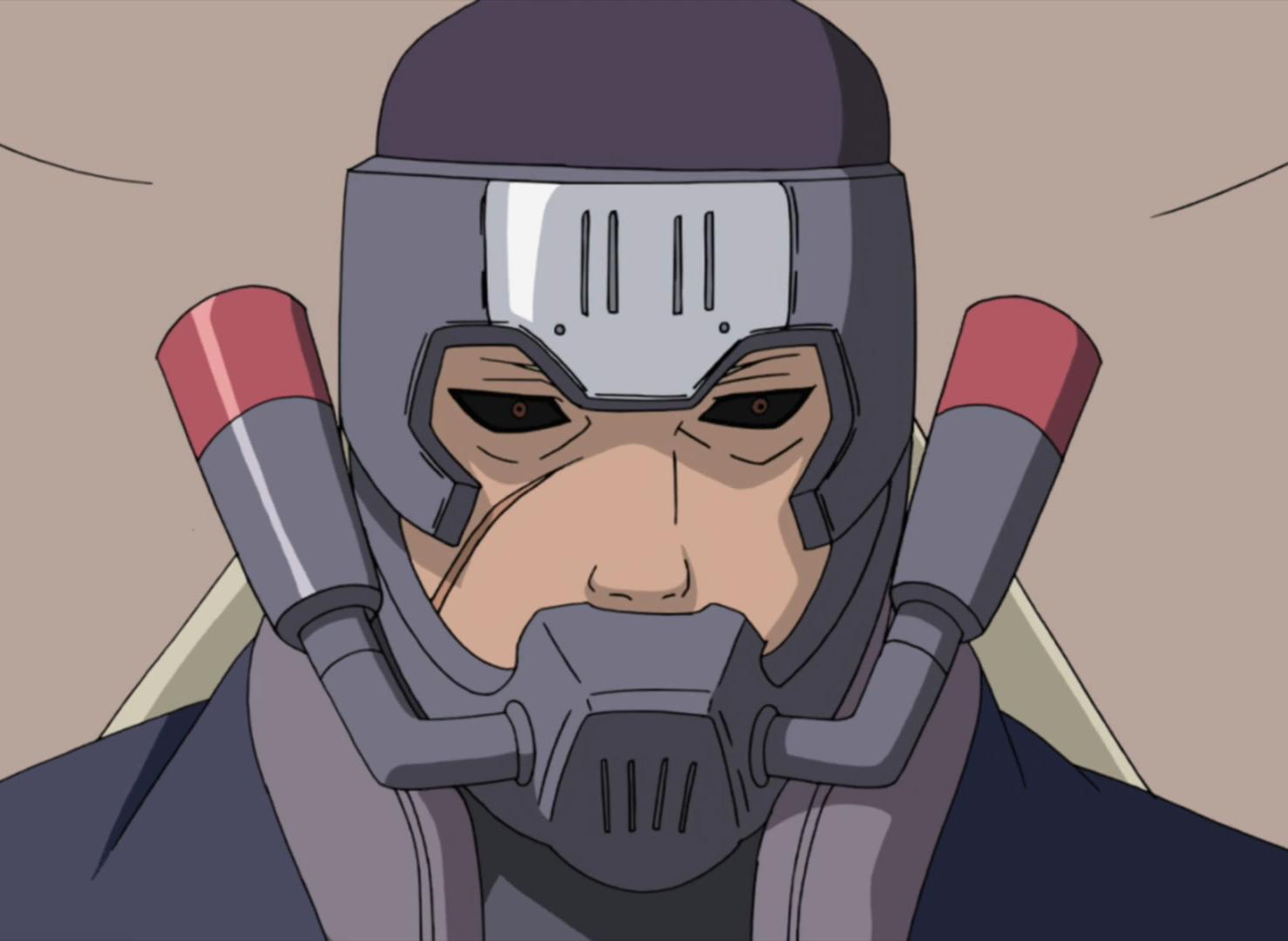 Hanzô | Naruto Wiki | FANDOM powered by Wikia
