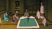 Hotaru conta que pediu o Kinjutsu