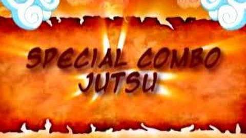 Naruto path of the ninja trailer