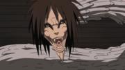 Orochimaru's True Form