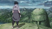 Sasuke no Vale do Fim (Anime)