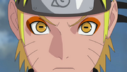 Sennin Naruto