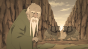 Ōnoki's Justice