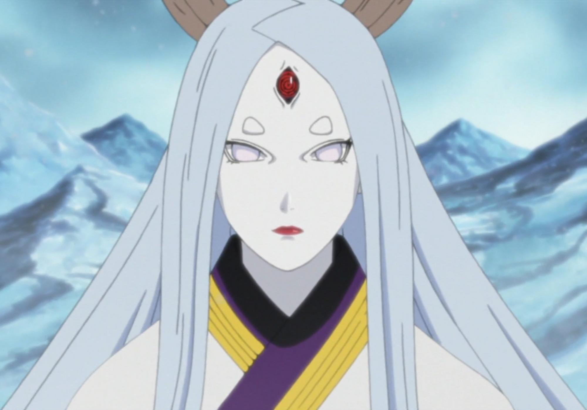 Kaguya Ōtsutsuki | Narutopedia | FANDOM powered by Wikia
