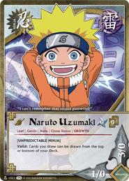 Naruto TP2