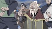 Onoki incentiva a Aliança