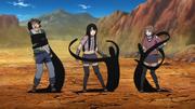 Team Matsuri Attacked