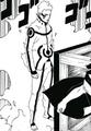 Tercer Modo Kurama combinado con el Modo Sabio de los Seis Caminos en Boruto Naruto Next Generations