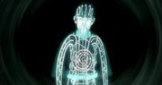 Chakra de Chino fluyendo en el organismo de un afectado