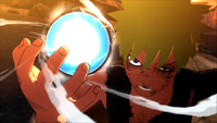 Rasengan (Game)
