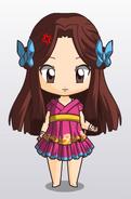 Chibi - Mei