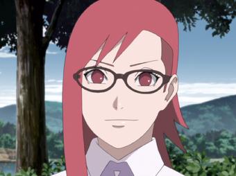 Karin Narutopedia Fandom