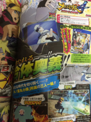 Naruto Storm 4 Road to Boruto Konohamaru jutsu final en equipo scan 2